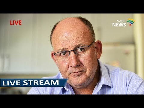 2nd attempt at a Motion of no confidence in NMB mayor Athol Trollip