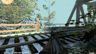 Medal of Honor: Allied Assault Breakthrough - Glider Landing (Part 5) [Walkthrough]