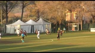 Gavorrano-Finale 4-3 Serie D Girone E