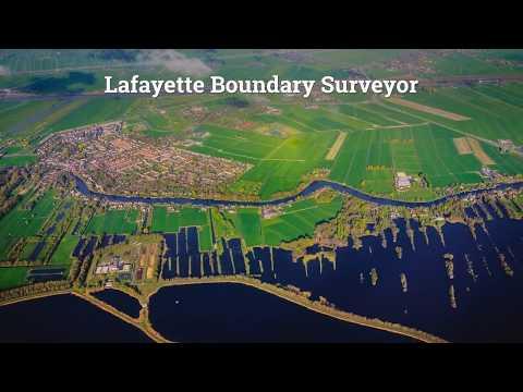 Land Surveying Lafayette LA | Soirez Land Surveying, LLC
