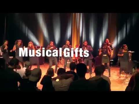 Musical Gifts - Tremplin Muret 2016