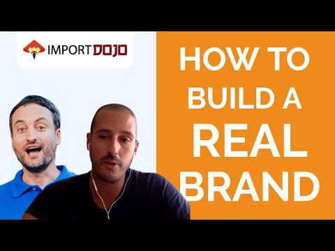 How to Build a True Brand - with Manuel Becvar