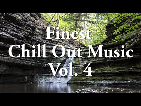 Finest Chill Out Music 2015 Vol. 4