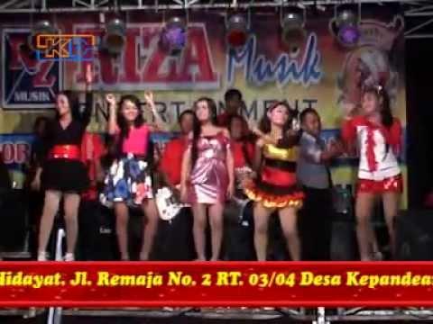 Riza Musik Tegal - 20 POKOKE JOGED