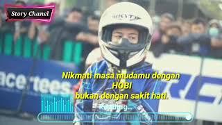 Download lagu Senorita versi drag bike MP3