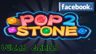 Pop Stone 2 Juego Gratis Facebook y PC