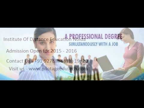 list of MSC Distance Education universities