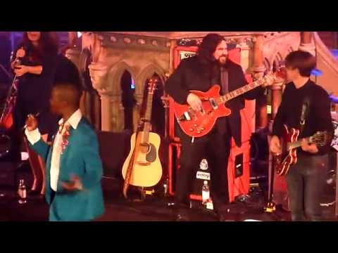 McAlmont & Butler - Yes - Union Chapel, London - May 2014