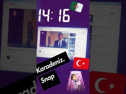 Karadeniz Snap (^_^)(2)