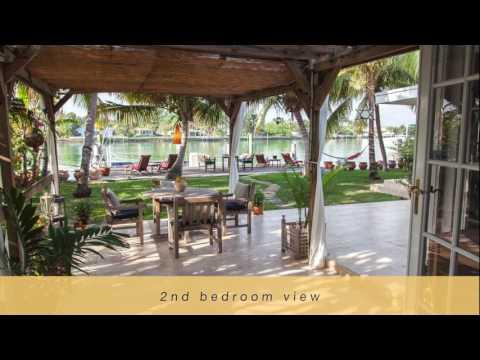 Bay Front Villa-1300 South Biscayne Point Road, Miami Beach FL 33141