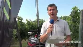 ASK si fa in tre per la viticoltura - Enovitis in campo 2014
