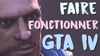 GTA 4 ne veut pas s'ouvrir? SOLUTION