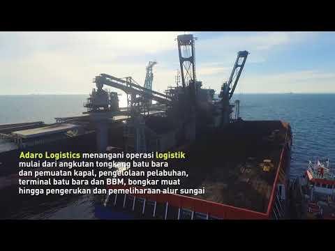Adaro Logistics