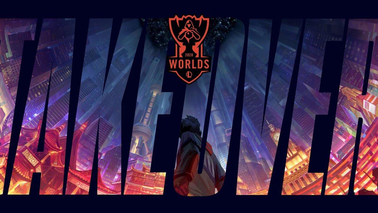 Ele Geçir | 2020 Dünya Şampiyonası