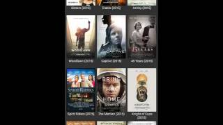 Watch Online Movies/TvShows for free with subtitles on android