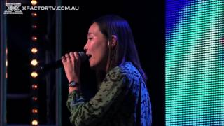 Dami Im Hero Auditions Factor Australia