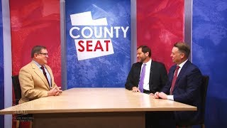 The County Seat - 2019 Utah Legislative Preview