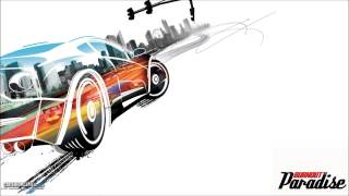 Burnout Paradise Full Soundtrack