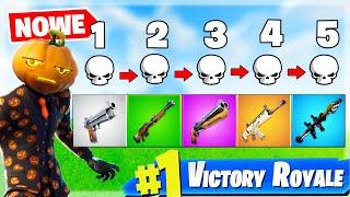 NOWY TRYB - GUN GAME