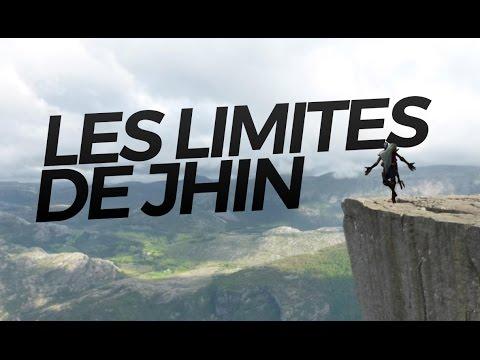 LES LIMITES DE JHIN - Jhin ADC Ranked Challenger