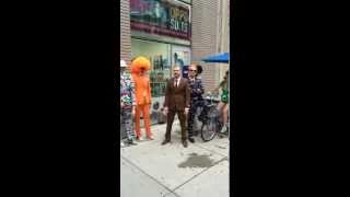 Ricky's NYC: Our President's ALS Ice Bucket Challenge Thumbnail
