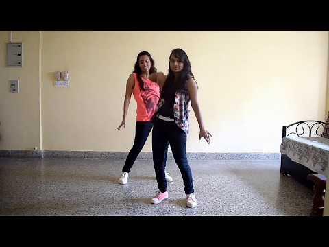 Dum Dee Dee Dum (Dance Cover)