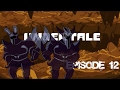[Let's Play] Undertale | Pacifiste Sans Ame | Episode 12 | Cuisine, JT et garde royale