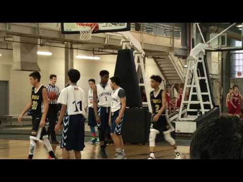 SHAYNE ANDAYA | PG 5'9 | Hoopdome Tournament
