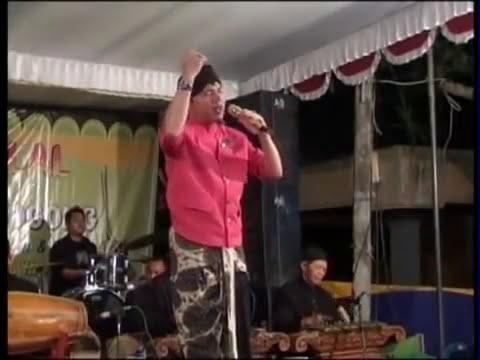 Dhimas tedjo Blangkon Gunung kidul Campur sari Tombo Ati ...