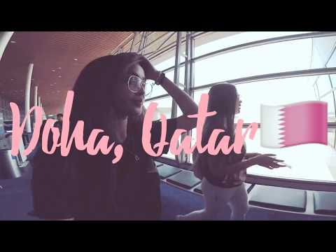 Vlog #2 || Doha, Qatar 🇶🇦