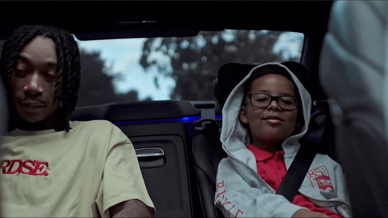 Download Wiz Khalifa - Behind The Cam   Family First (Episode 5)