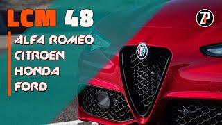 Największe NIESPODZIANKI w świecie motoryzacji - VOL.01 | LCM48