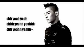 TaeYang- You're My English lyrics MP3