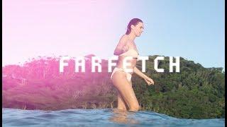 Shore things. Swimwear guaranteed to look good   Farfetch thumbnail