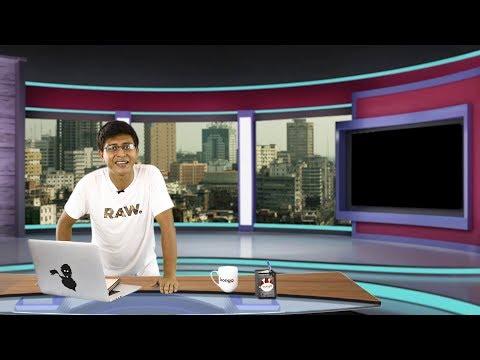 Ajob Toh !! || Ep 01 || Rohingya Issues || Mango Squad || Shamim Hasan Sarkar