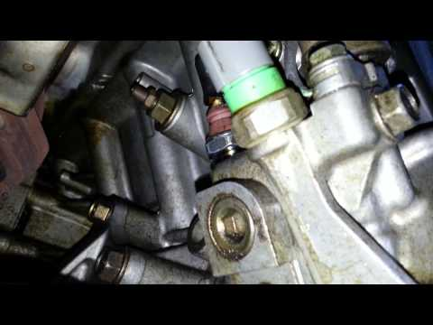 D Leak Feed Line Connecting Injectors Honda Civic Old Fuel Filter additionally Rear Main Seal Leak further Hqdefault in addition Bumr Dnwuag S Pc furthermore D How Replace Internal Seal Distributor Internal Oil Leak Dsc. on 2000 honda accord distributor oil leak