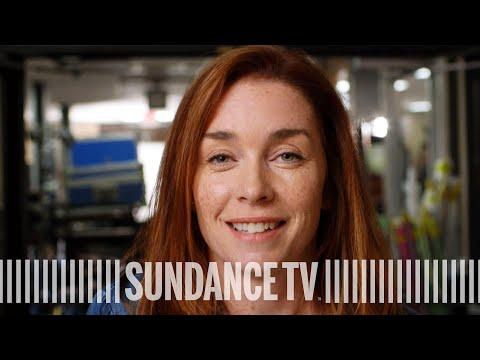 THE RED ROAD  Super Q&A: Julianne Nicholson  SundanceTV