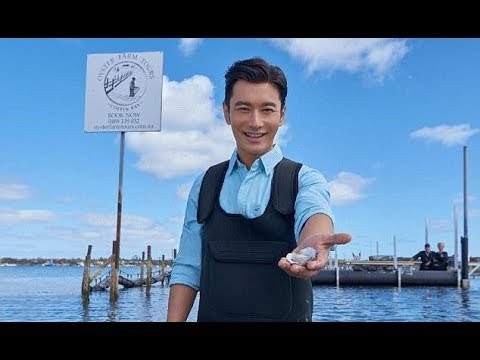 South Australia appoints Chinese actor as face of tourism