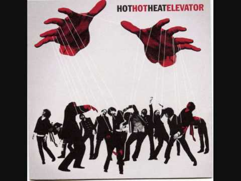 Heat hot hot lyric middle nowhere