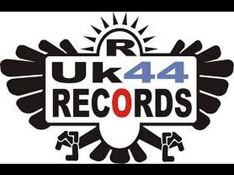 DJ M-Zone Studio Mix October 2014