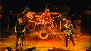 The Police - De Do Do Do De Da Da Da (live)