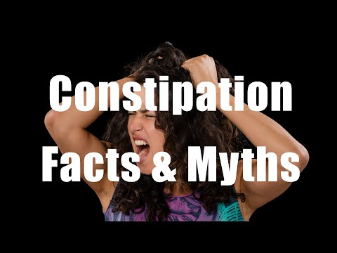 Health Details Constipation