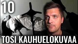 10 KAUHUELOKUVAA JOTKA PERUSTUU TOSITAPAHTUMIIN #3