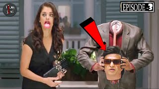 (Comedy Recap) - ROBOT Full Movie | Filmy Dubs | Rajnikanth | Episode 3
