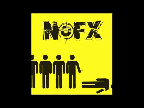 NOFX - Wolves In Wolves' Clothing (Full album)