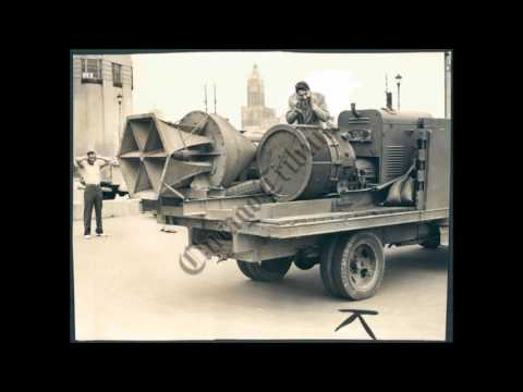 Chicago Siren History - Part I - World War II