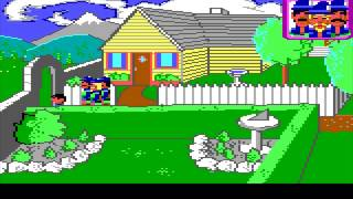 Sierra - Mixed-Up Mother Goose - 1987