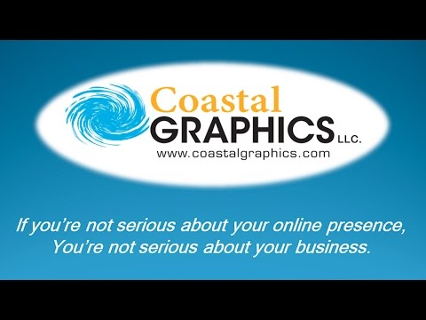 Coastal Graphics LLC