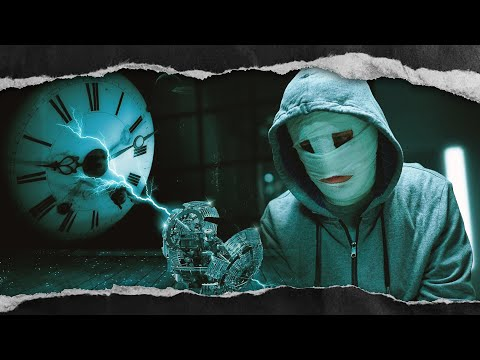 Time Traveller Jhon Titor in hindi  | 2036 से आया समय यात्री Jhon Titor