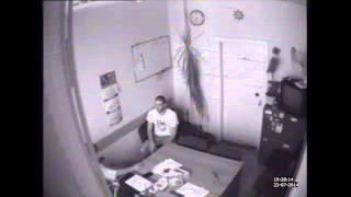 Виктор Коэн признание в убийстве! Оперативная съёмка.